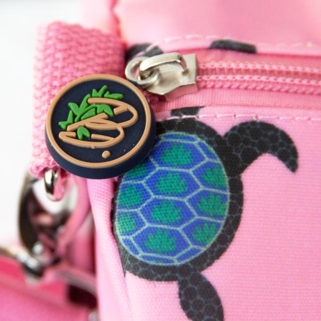 Become - Weekendbag turtles