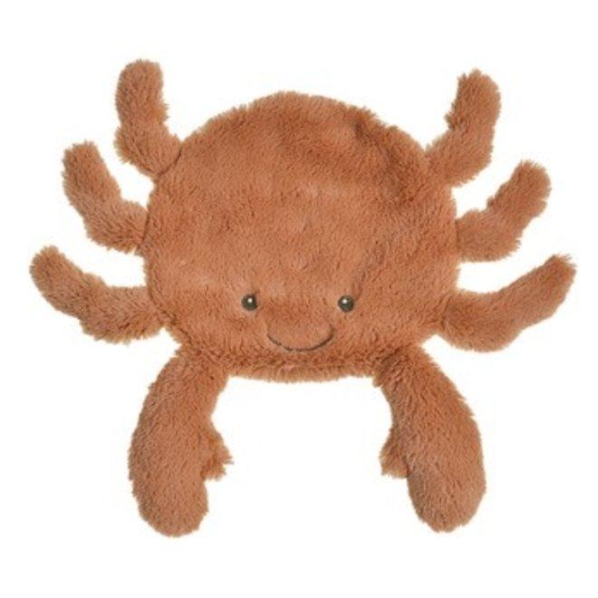 Happy horse :Crab Chris