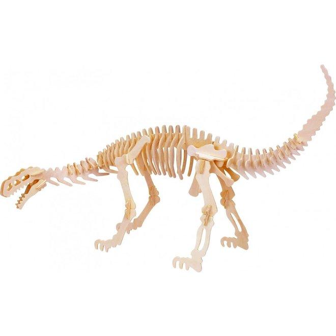 Gepetto's Plateosaurus
