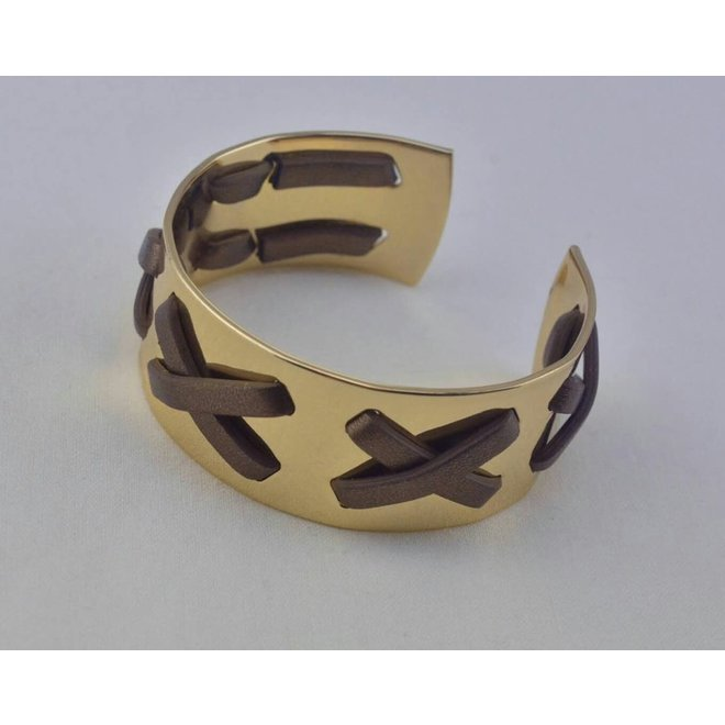ABY ARMBAND (Bronze)