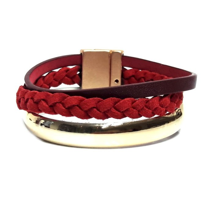 BABS ARMBAND  (Red)