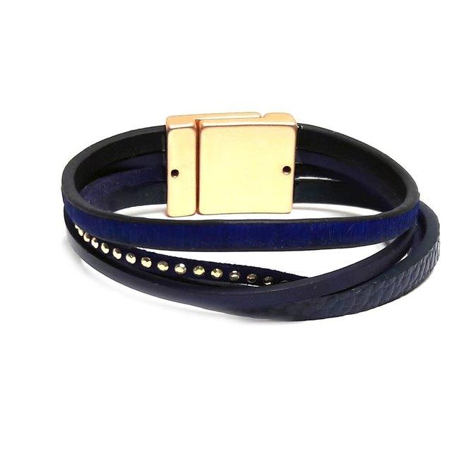 BAILA ARMBAND (Blue)