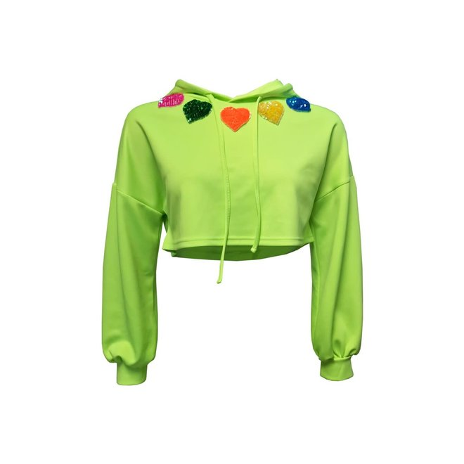 Apple Cocktail hoodie