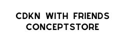 CDKN with friends - (web)shop die Belgische ondernemers samenbrengt onder 1 dak