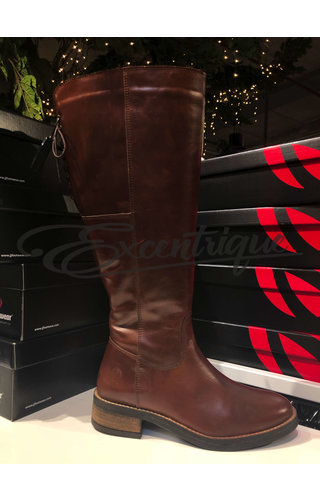 JJ Footwear JJ Footwear Laars - Quinn/Burton - Cognac - XL