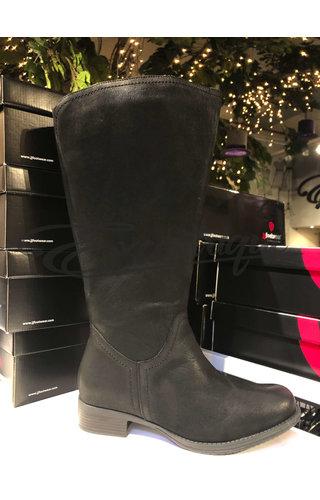JJ Footwear JJ Footwear Laars - Niada/Flensburg - Zwart - XXL