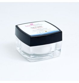 Acryl Pulver white 50ml oder 75ml - BeautyNail