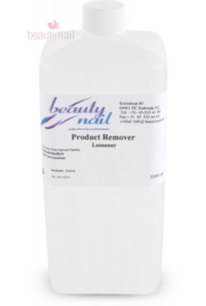 Soak Off Remover 1000ml - BeautyNail