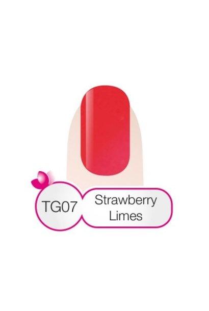 ThermoGel 5ml - Strawberry Limes Nr. 7