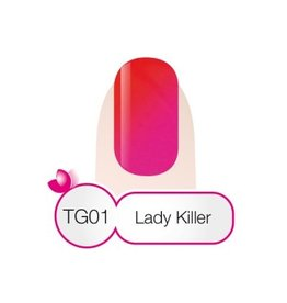 ThermoGel 5ml - Lady Killer Nr. 1