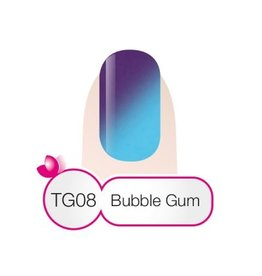 ThermoGel 5ml - Bubble Gum Nr. 8