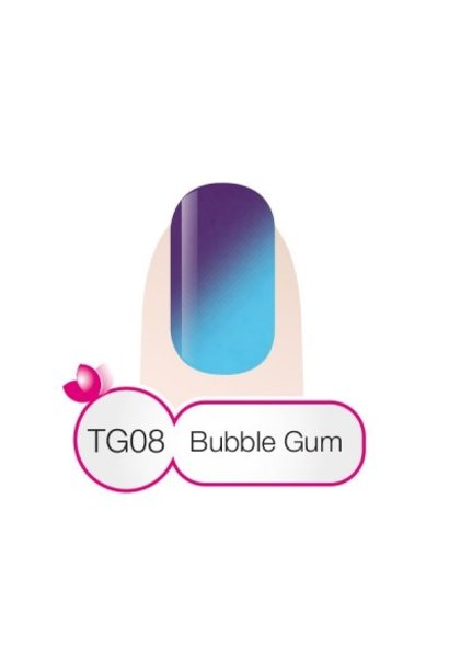 ThermoGel 5ml - Bubble Gum Nr. 8