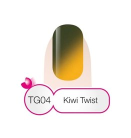 ThermoGel 5ml - Kiwi Twist Nr. 4