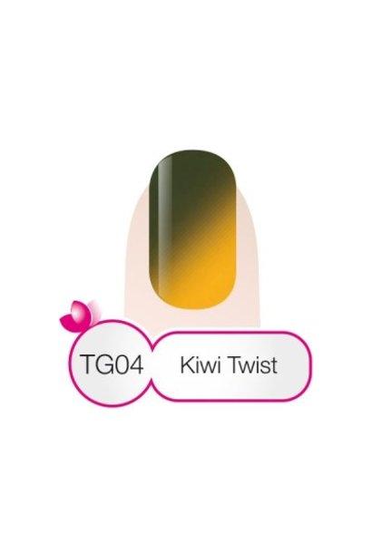 ThermoGel 5ml - Kiwi Twist Nr. 4