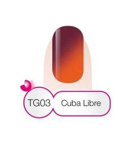 ThermoGel 5ml - Cuba Libre Nr. 3