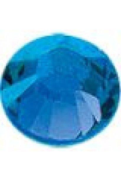 Strass Steine blau - BeautyNail