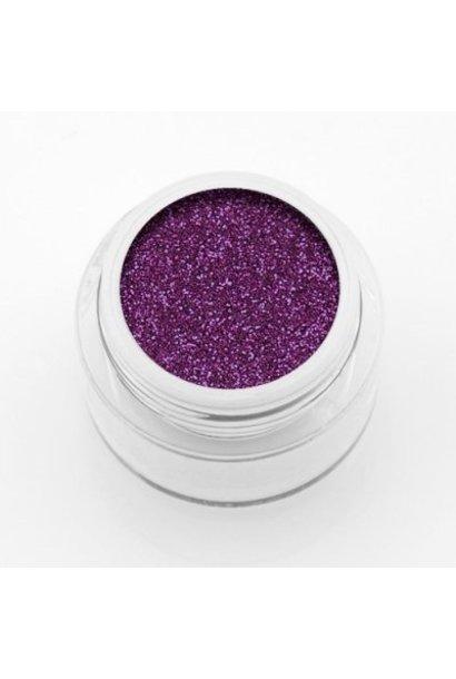 Glitterpulver Nailart Lila - BeautyNail