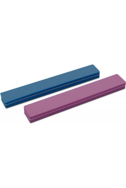 Buffer (lang) blau