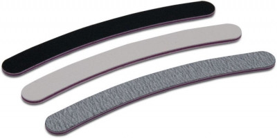 Bumerang Feile 100/100 - erhältlich in 3 vers. Farben-1
