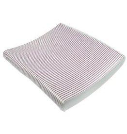50 Stück Bumerang 100/100 Feile Zebra gebogen 100/100