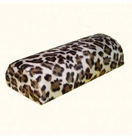 Handauflage Leopard
