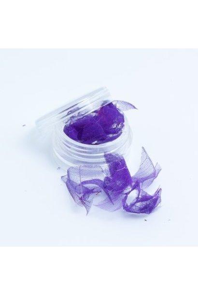 Skalett Blätter Purple - BeautyNail