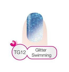 ThermoGel 5ml - Glitter Swimming Pool Nr. 12