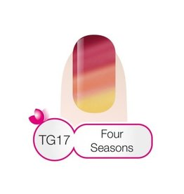 ThermoGel 5ml - Four Seasons  Nr. 17