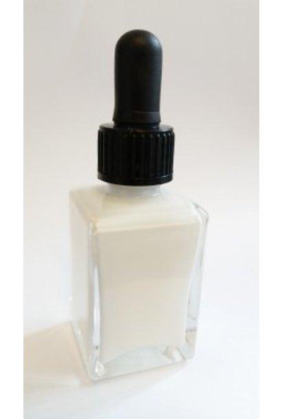 Spezial Malfarbe für NailArt 30ml *weiss*