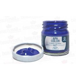 "Acrylfarbe APA Color Violett"" von Ferrario 40ml"""
