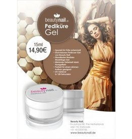 Pedikür Gel 15ml