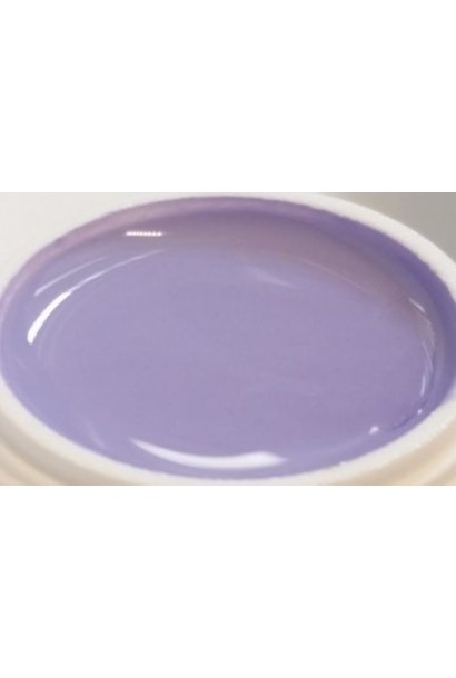 206 | Farbgel by Enzo 5ml - Pastel Violet