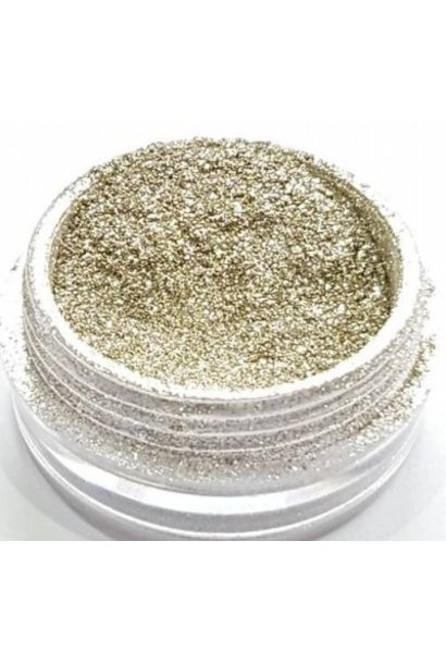 Chrome Pigment - Silber