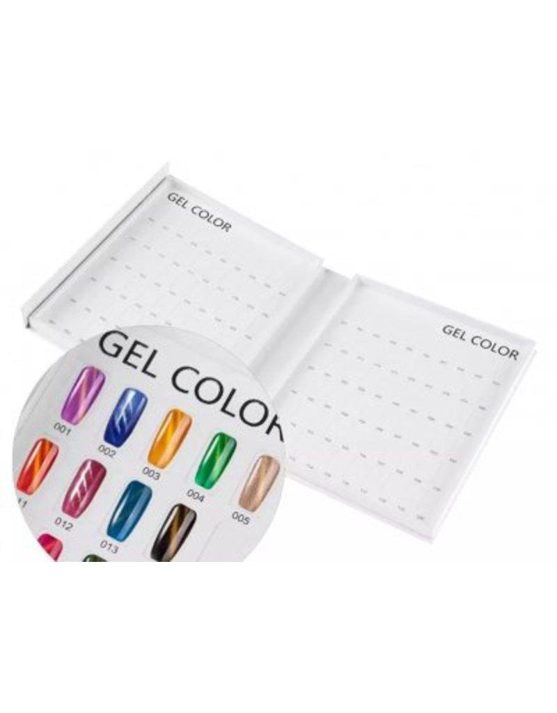 Color Book - 120 colors