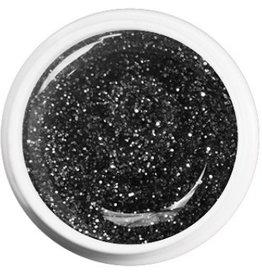 One Lack 12ml - Star Crystal Fine Black   NR. 950