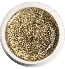 One Lack 12ml - Star Crystal Gold   NR. 887
