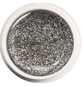 885   One Lack 12ml - Star Crystal Silver