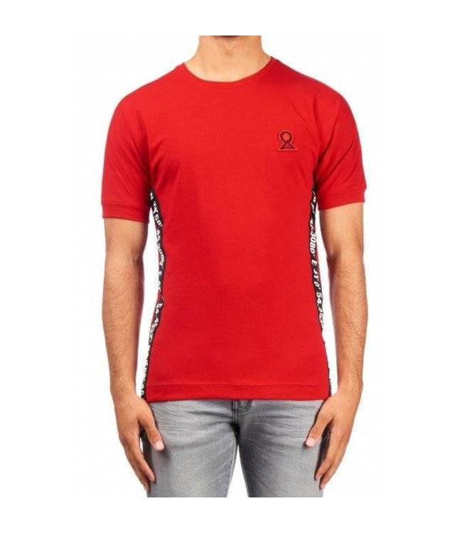 BELIEVE THAT BELIEVE THAT - CAPRIO T-SHIRT - ROOD