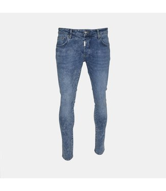 AB LIFESTYLE AB DENIM JEANS - THE SNOW
