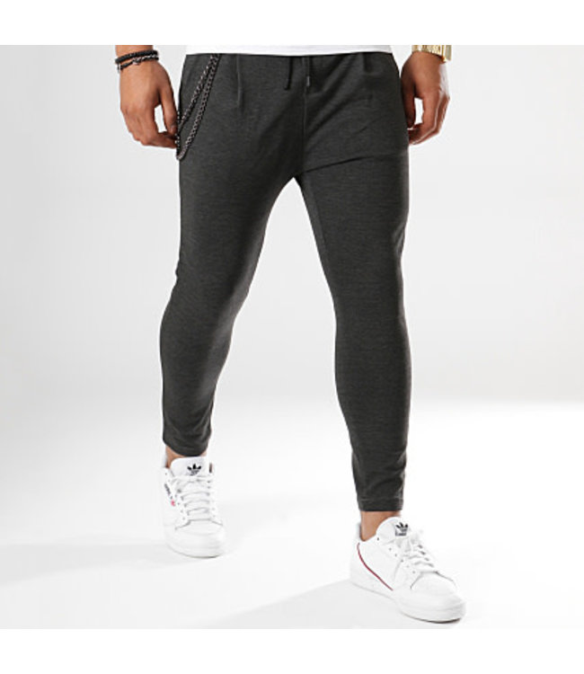 UNIPLAY UNIPLAY SOFT PANTS - ANTRACIET GRIJS (PU853)