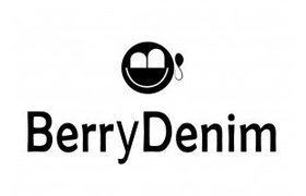 BERRY DENIM