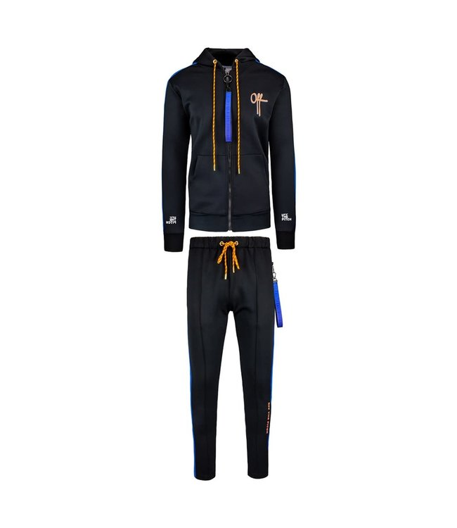OFF THE PITCH OFF THE PITCH VALUEBET TRACKSUIT BLAUW