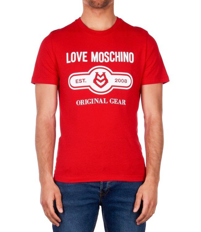 LOVE MOSCHINO LOVE MOSCHINO ORIGINAL GEAR ROOD