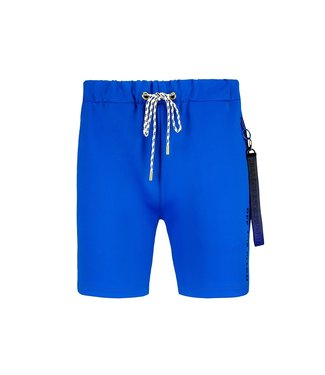 OFF THE PITCH OFF THE PITCH PAY MONEY TRACKSHORT - BLACK/BLUE