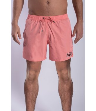 My brand MY BRAND SWIMSHORT - CORAL