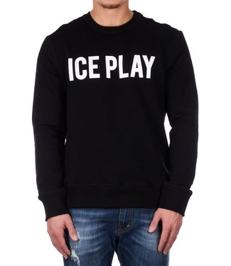 ICEPLAY ICE PLAY TRUI - ZWART (7400)
