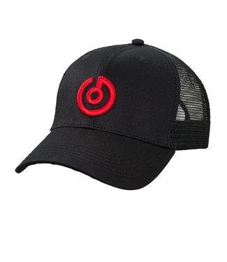 MALELIONS MALELIONS LOGO CAP - BLACK