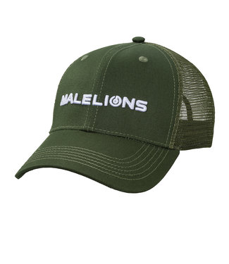 MALELIONS MALELIONS CAP - ARMY