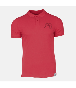 AB LIFESTYLE AB SKYLIGHT POLO - RED