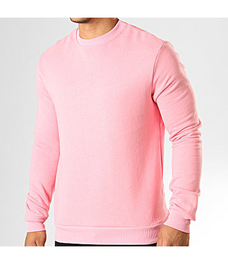 UNIPLAY UNIPLAY SWEATER - ROZE (UY450)